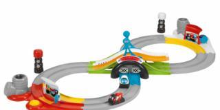Pista Ducati Multi Play