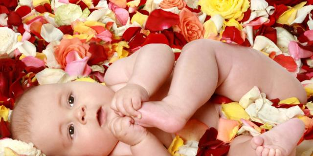 Profumi per bambini: una coccola in più!
