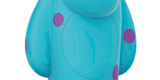 SoftPal Sulley