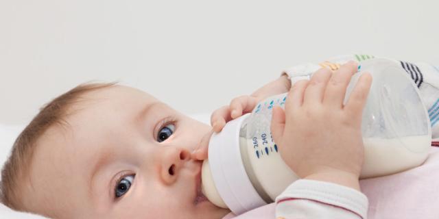 Il 3% dei bambini soffre di allergie alle proteine del latte vaccino
