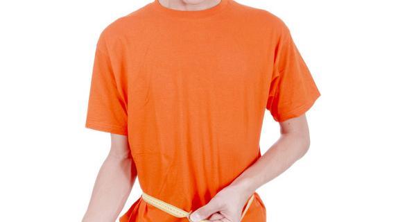 Disturbi alimentari in aumento fra gli adolescenti maschi