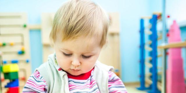 Autismo: presto una diagnosi precoce?