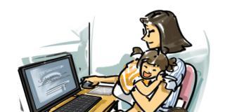Mamme più tardi per colpa del lavoro precario