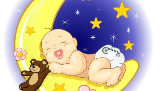 La ninna nanna allevia il dolore del bebè