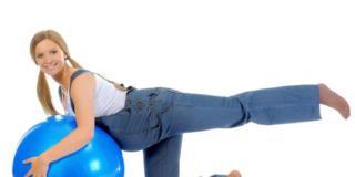 Lo sport in gravidanza fa bene al cervello del bebè