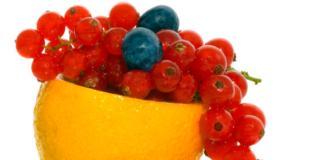 Vitamina C: in inverno ne serve di più