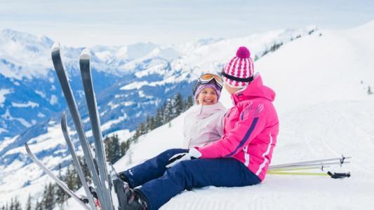 Vacanze in montagna con bambini: ecco le 63 mete consigliate dai pediatri