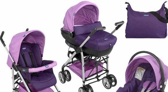 Prodotti per bambini: con i private sales sono scontati!