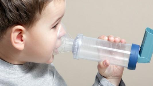 Contro l'asma del bambino ecco il decalogo dei pediatri