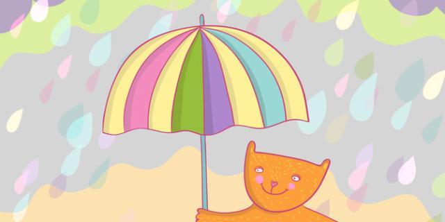 Piove, piove