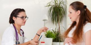 Herpes genitale: quali rischi durante la gravidanza?