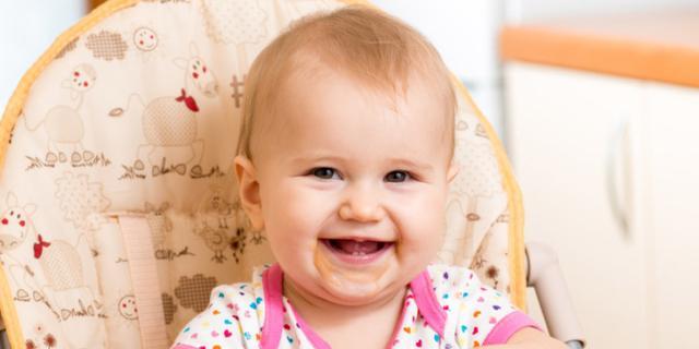 Alimentazione per il bambino – 12-18 mesi