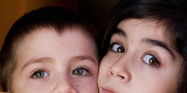 Dall'ossitocina un aiuto per i bimbi autistici?
