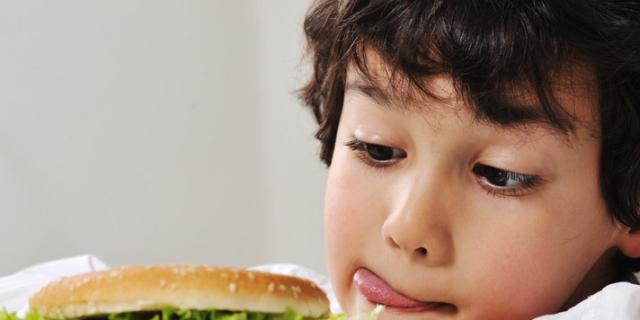 Alimentazione: per il 99% dei bambini è scorretta