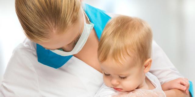 Rispunta la poliomielite: sì alle vaccinazioni