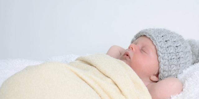 Stress: colpisce anche i neonati