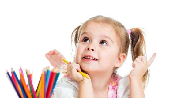 La creatività infantile è in calo per colpa dell'eccessivo controllo dei genitori?