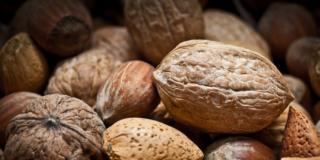 Sorpresa: la frutta secca aiuta anche a dimagrire