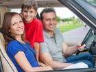 Fumo in automobile: vietato se ci sono bambini