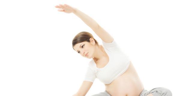 L'esercizio fisico in gravidanza fa bene al bebè per tutta la vita
