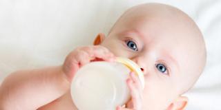 Intolleranza al lattosio: nel neonato è solo transitoria