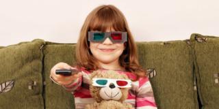 Occhiali 3D: vanno usati così!