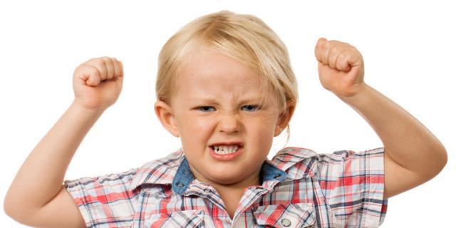 L'aggressività dei bambini è scritta nel loro Dna?