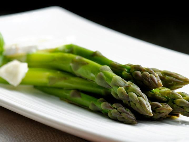 asparago ricetta dieta hcg