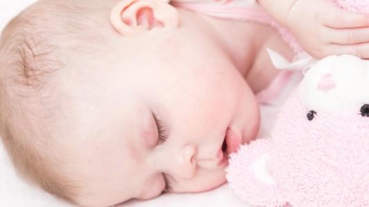Disturbi del sonno nei bambini: sotto i tre anni ne soffre uno su quattro