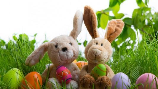 Dove andare a Pasqua con i bambini? Ecco qualche idea