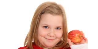 Obesità infantile: un palloncino blocca la fame