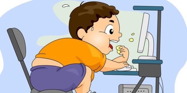 Sovrappeso e obesità: tra i ragazzi europei è la norma