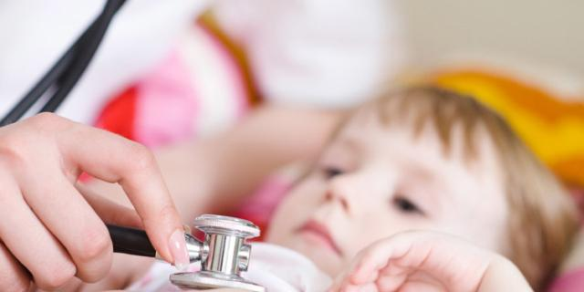 Le normali visite dal pediatra non bastano più?