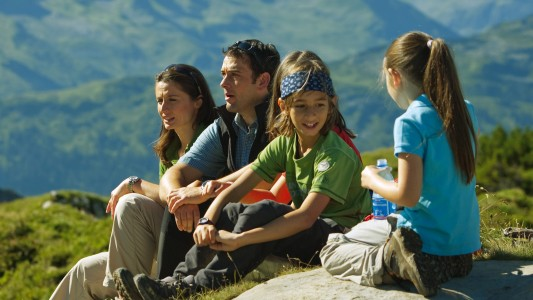 Vacanze estate 2014: le proposte dei Kinderhotels