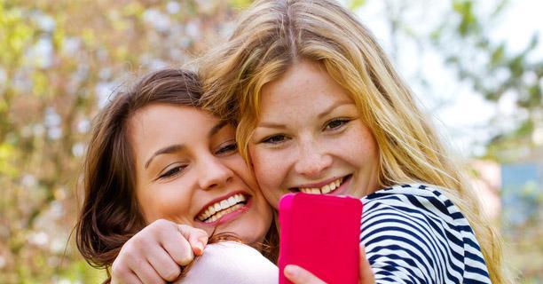 Pidocchi: attenzione ai selfie