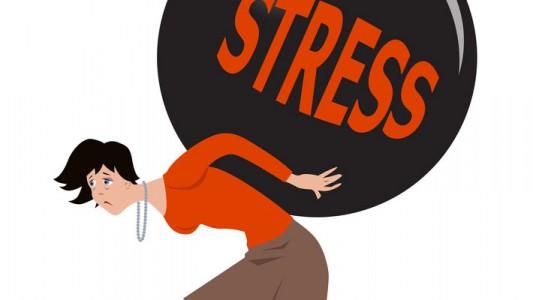 Stress nemico della gravidanza: il rischio di sterilità raddoppia