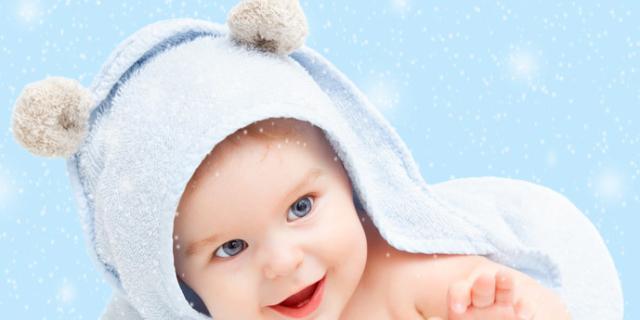 Sviluppo neonato: ecco le tappe della sua crescita