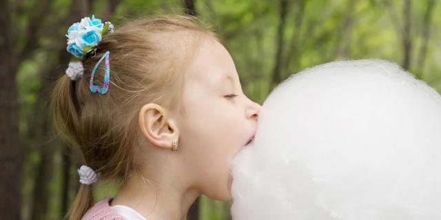 Troppo zucchero nella dieta dei nostri bambini