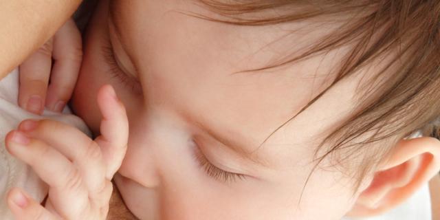 Celiachia: meno rischi con l'allattamento al seno?