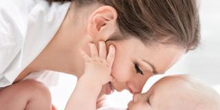 Gravidanza: il cervello si modifica per l'arrivo del bimbo