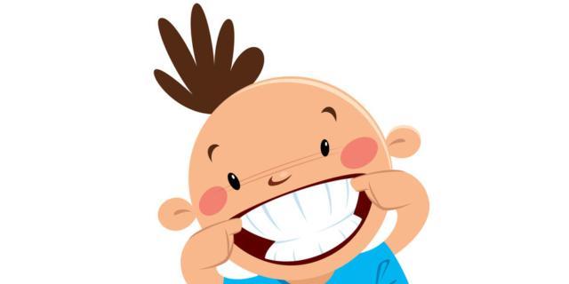 Denti da latte: solo 1 bambino su 100 dal dentista entro il primo anno