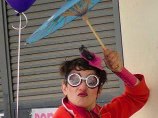 Circo: arriva Lunathica 2014