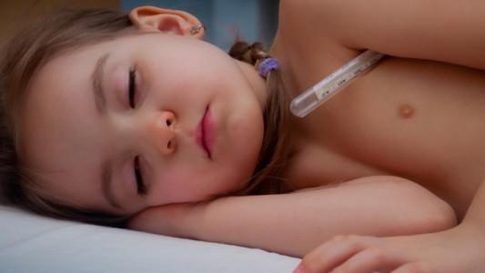 Mononucleosi bambini: è pericolosa?