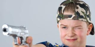 Videogiochi violenti: attenzione ai bambini