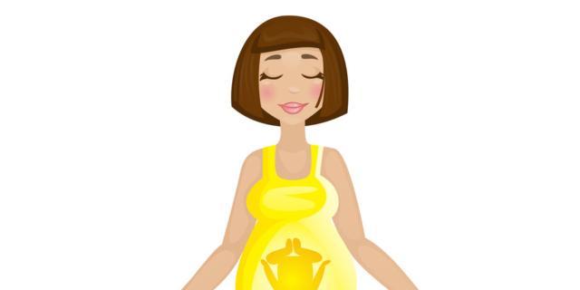 Yoga in gravidanza: niente più ansia e stress!