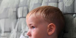 Asma: colpito 1 bambino su 4