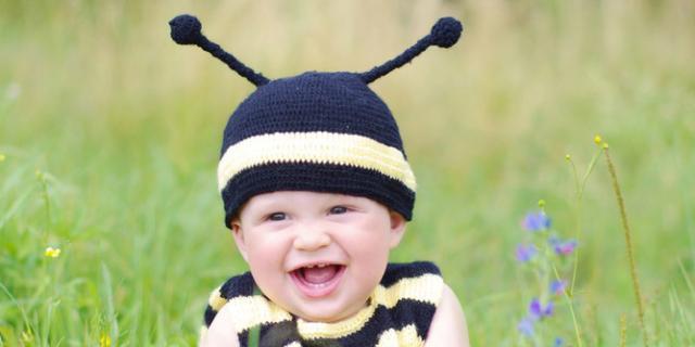 Allergie alle punture d'insetto? Ecco come intervenire
