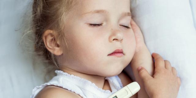 Linfonodi ingrossati: le nuove linee guida per l'età infantile