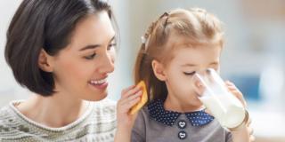 Allarme merenda: è il pasto più a rischio per i bambini
