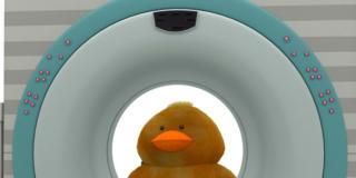 Radiografia: fa male ai bambini?